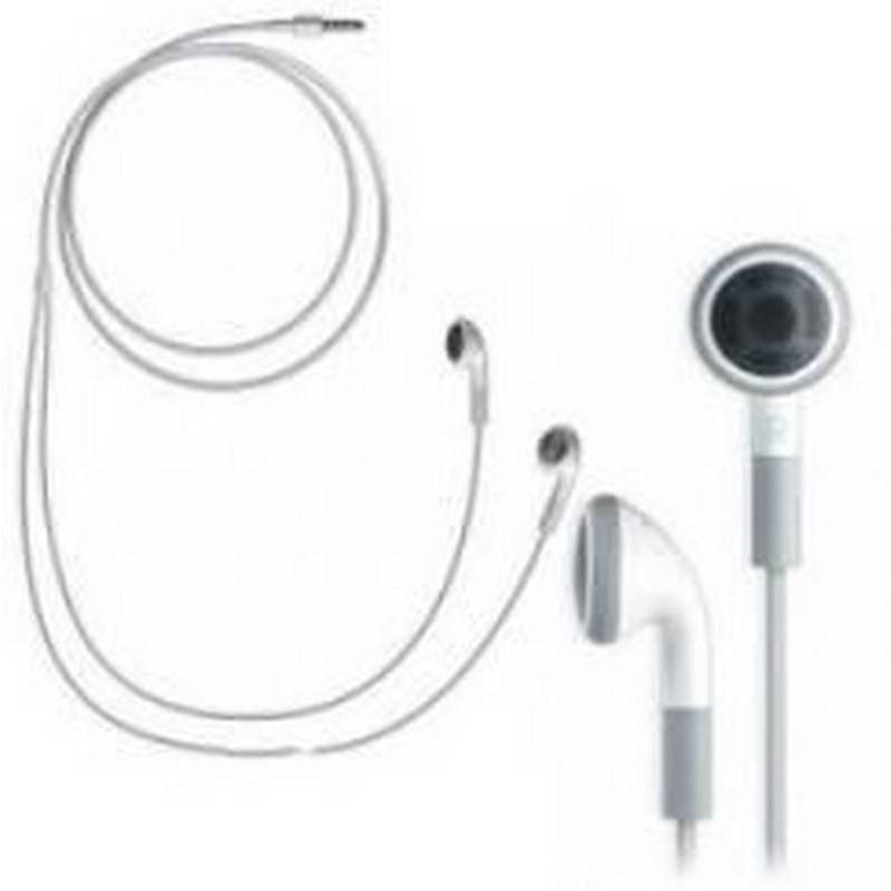 Fone de ouvidoes mãos livres iPhone 2G, 3G, 3Gs, 4G/S iPad