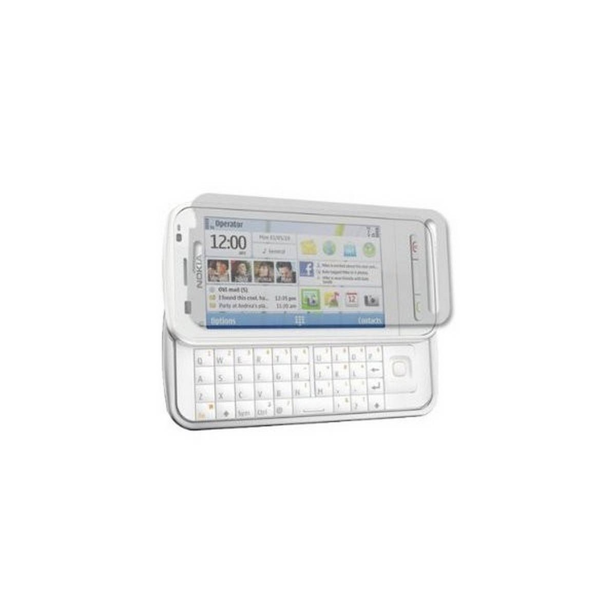 Protector Nokia C6