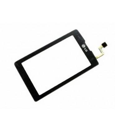 tactil preto para lg kp500
