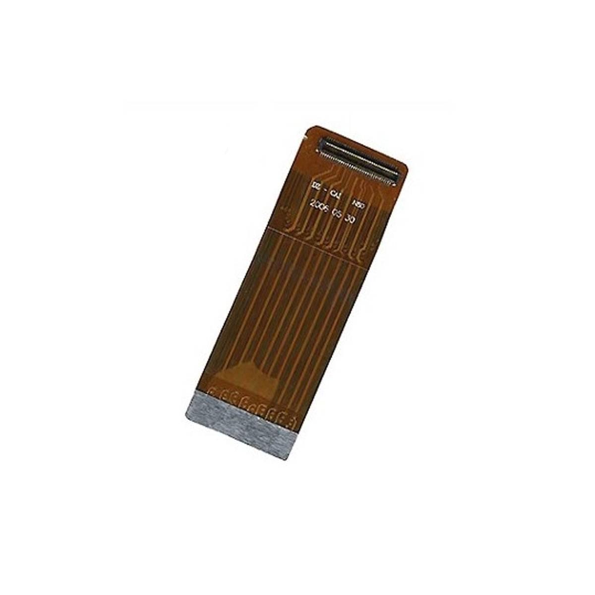 Nokia N80, cable flex