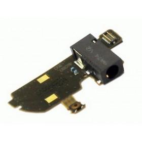 Conector de audio para Nokia N97 MINI