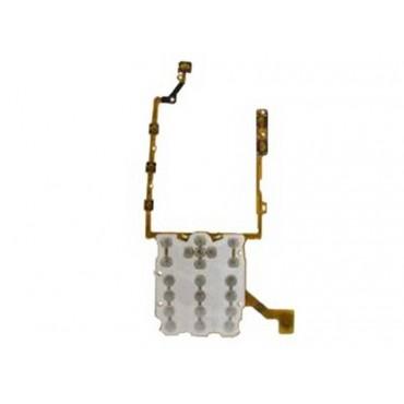Nokia 5310 cable flex con membrana teclado