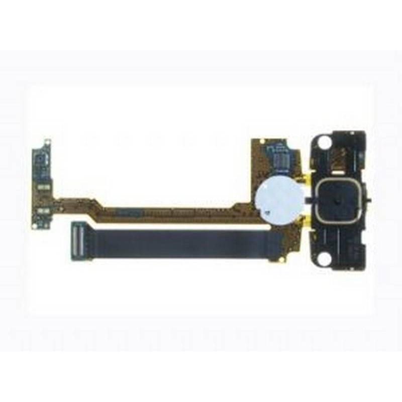 flex n96 Nokia com membrana teclado externo