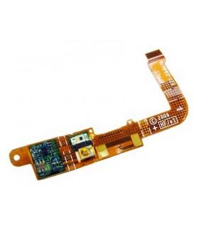 iPhone 3GS cabo flex com sensor de luz e conecxión para altavoz fone de ouvido