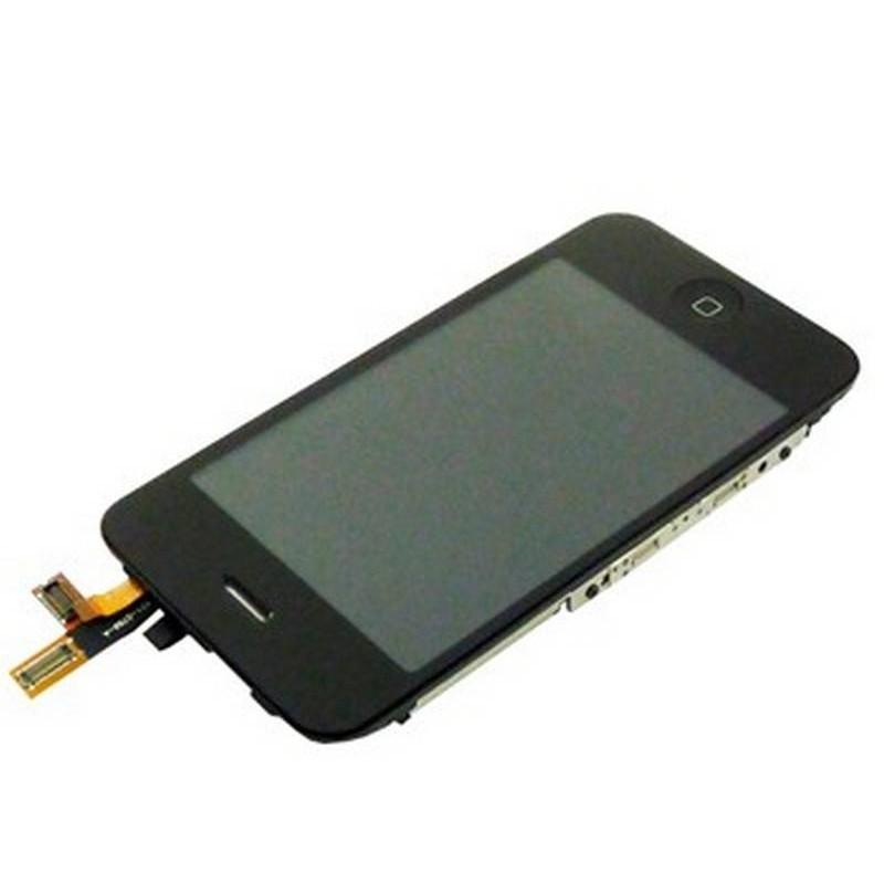 iphone 3Gs, pantalla LCD display con digitalizador pantalla tactil