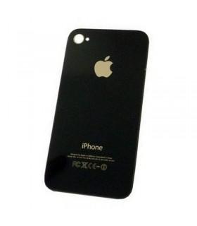 tapa para iphone 4 negra