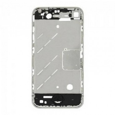CHASIS iPhone 4 color gris