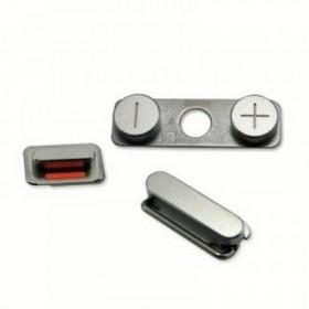 iPhone 4 4G, boton 3 en 1