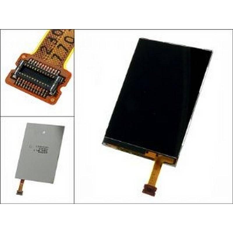 Nokia N95 8Gb,N96,display, Ecrã, LCD