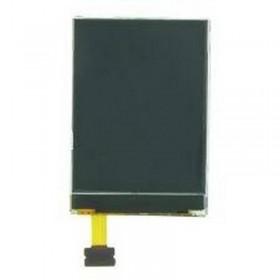NOKIA 6300/6301/6120, DISPLAY pantalla LCD ORIGINAL