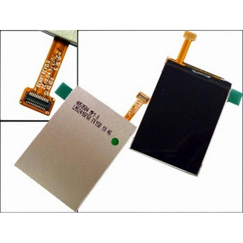 Ecrã display para Nokia Asha 202, Asha 203,Asha 300,C3-01,X3-02