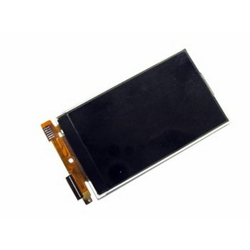 LG GW520 display, pantalla LCD