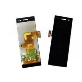 LG BL40 CHOCOLATE Display, pantalla LCD con ventana tactil digitalizadora