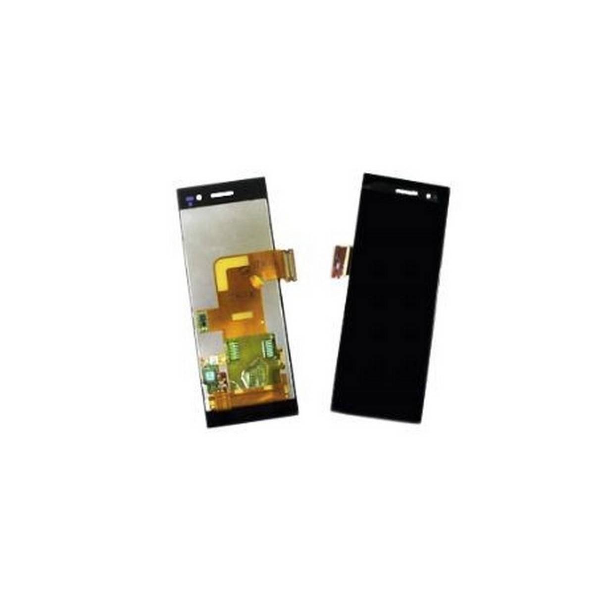 LG BL40 CHOCOLATE Display, ecrã LCD com ventana tactil digitalizadora