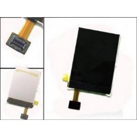 Ecrã LCD (Display) para Nokia C2-01, 2700c, 2730c, 5000, 3610f Fold, 5130, 5220, 7100s, 7210s