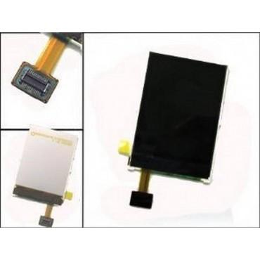 Pantalla LCD (Display) para Nokia C2-01, 2700c, 2730c, 5000, 3610f Fold, 5130, 5220, 7100s, 7210s