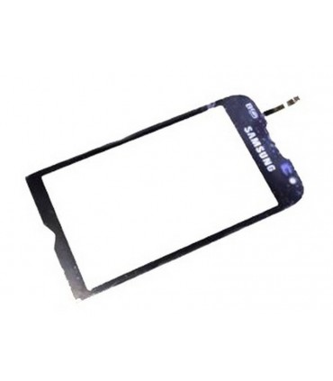 Samsung I8000, Omnia II ecrã digitalizadora, ventana tactil