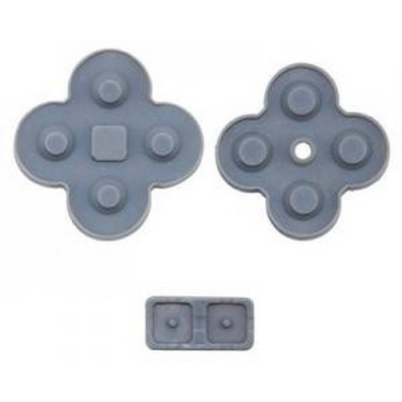 NDS Lite D-Pad Rubber