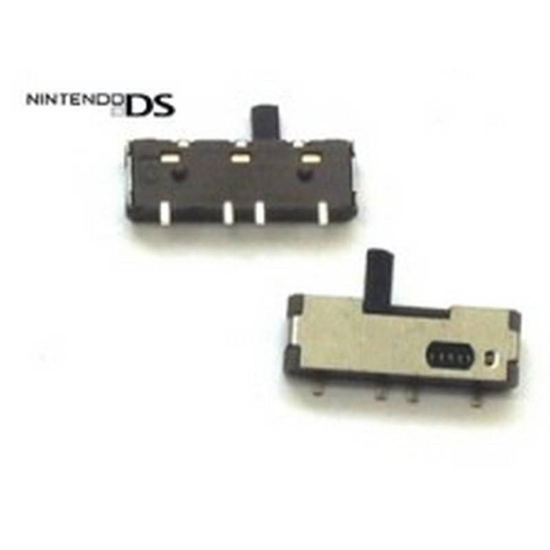 NDS Lite Interruptor ON/OFF
