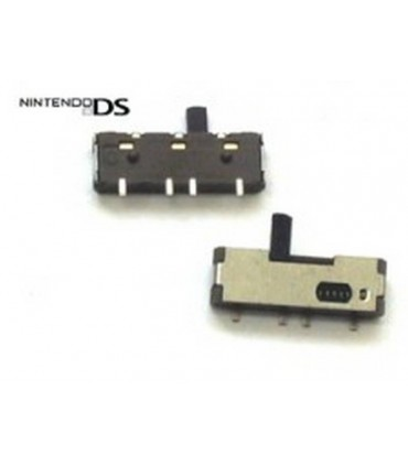 NDS Lite Interruptor ON/OFF