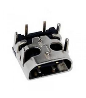 NDS Lite Conector de corriente