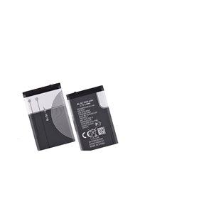 bateria 3650/ 2285/ 2270/ 6108/ 6600/ 2280/ 3100/ Nokia BL-5C 1020 mAh