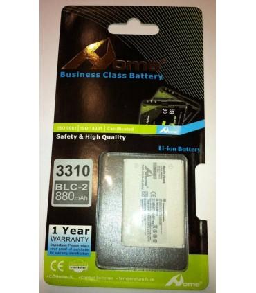 bateria NK 3310/3510 880 m/Ah Li-Ion de larga DURAÌÒN