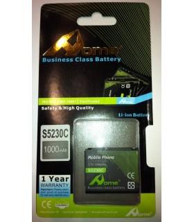 Samsung G800, L870, S5230 1000m/Ah LI-ION de larga duracion