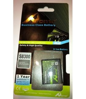 Samsung S8300 Ultra Slide, S7350 800m/Ah LI-ION DE LARGA DURACION