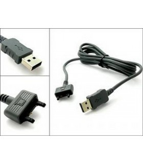 cabo DATOS Sony Sonyericsson Para varios modelos USB DCU-60