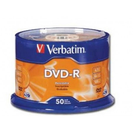 Tarrena 50 DVD -R VERBATIM