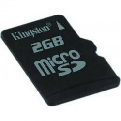 MICRO SD 2GB KINGSTON ORIGINAL