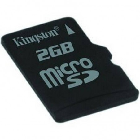 MICRO SD 2GB KINGSTON ORIGINAL