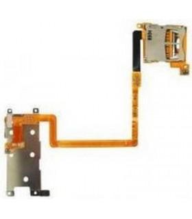NDSi Tarjeta SD Socket + Cable