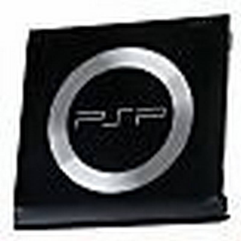 PSP1000 Tapa UMD ORIGINAL **PRETO**