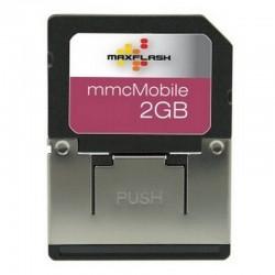 Tarjeta de Memoria MMC 2GB
