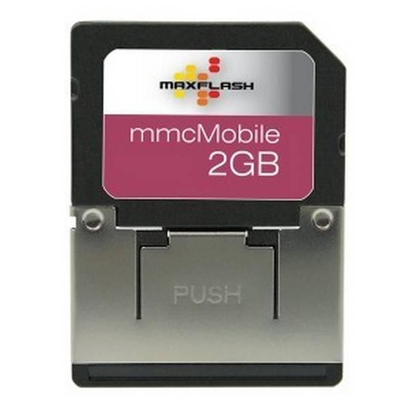 Cartão De Memoria MMC 2GB