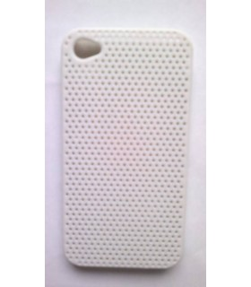 funda iphone 4g blanca
