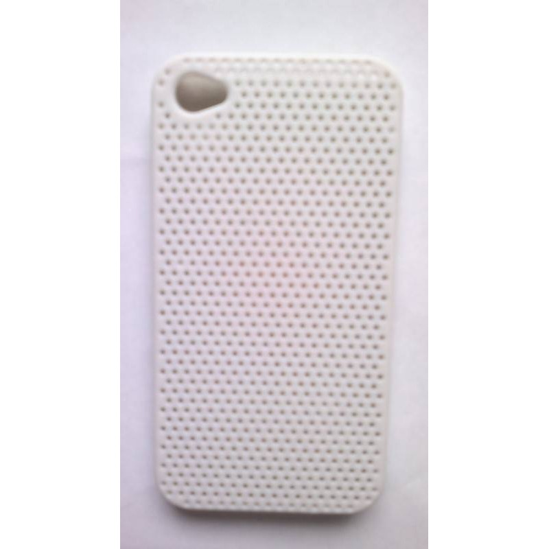 funda iphone 4g branca