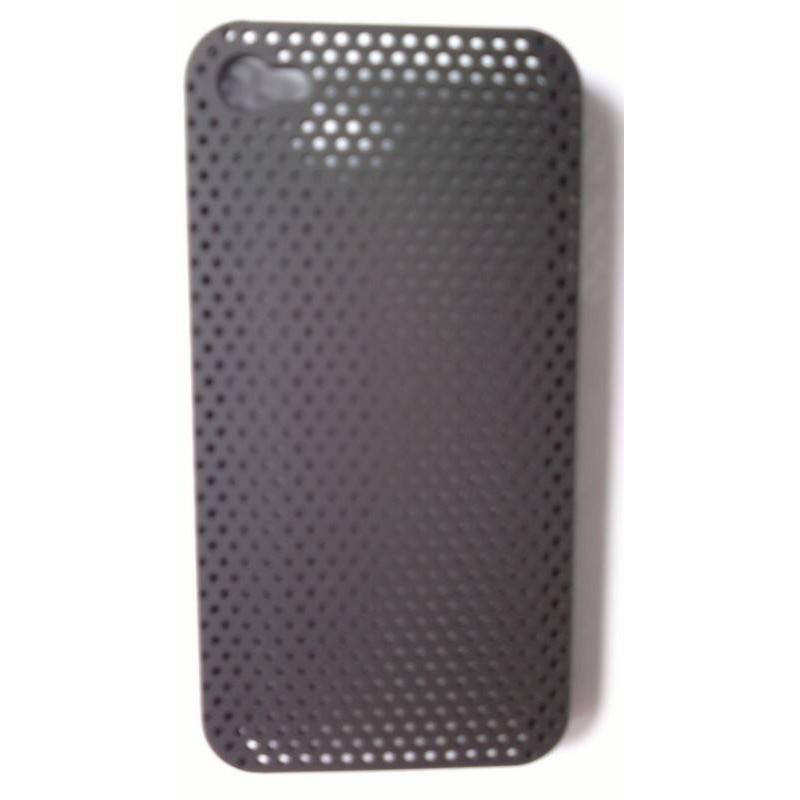 funda para iphone 4g cor preta