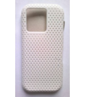 Funda Nokia N97 mini, Blanca