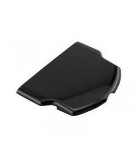 PSP 2000 tapa bateria PRETA