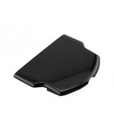 PSP 2000 TAPA BATERIA NEGRA