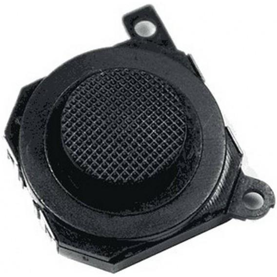 PSP1000 Stick Analógico y Controlador Negro