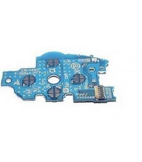Més sobre PSP1000 ON/OFF PCB + Interruptor