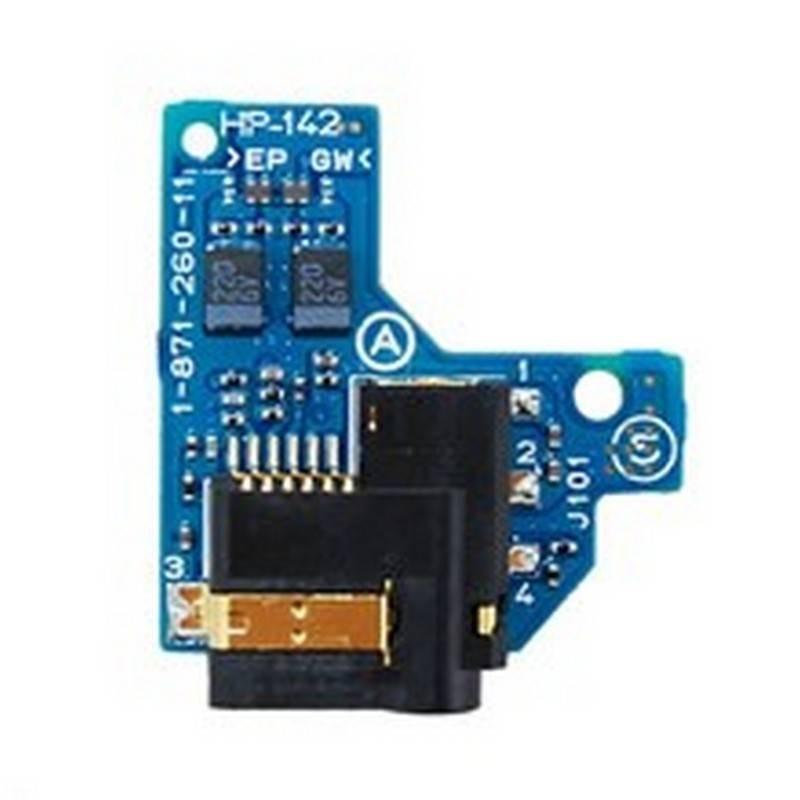 PSP2000 Placa conexion fone de ouvidoes