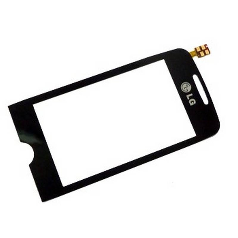 LG GS290 pantalla digitalizadora, ventana tactil cubre display LCD