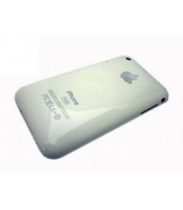 iPhone 3G 16GB carcaça traseira, tapa bateria branca
