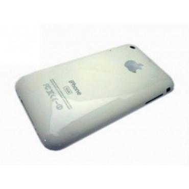 carcasa trasera, tapa bateria blanca 16 GB iPhone 3Gs