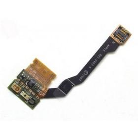 iPhone 2G cabo flex com conexión para altavoz fone de ouvido